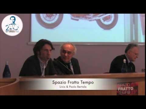 Spazio Fratto Tempo - intervento di Livio & Paolo Bertola