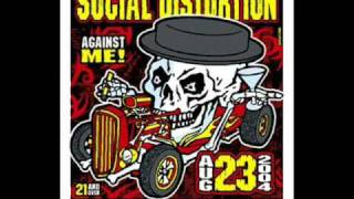 Social Distortion-Don't Drag  Me Down