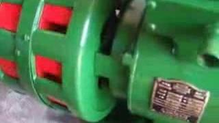 Gents' Air Raid Siren Restoration Complete Thumbnail
