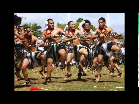 "Tonga  - ""The Tongan Way"""