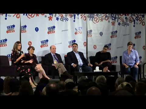 What Now, Democrats? Panel at Politicon 2017
