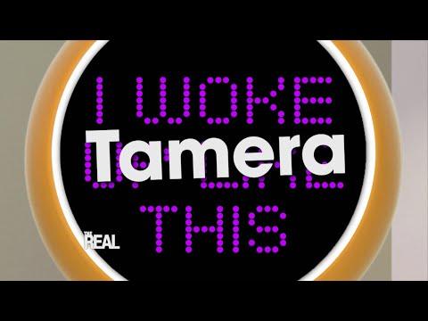 Tamera's I Woke Up Like This