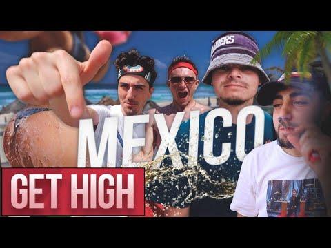 Отдых в Мексике Скурили 100 грамм Фома подцепил телочек