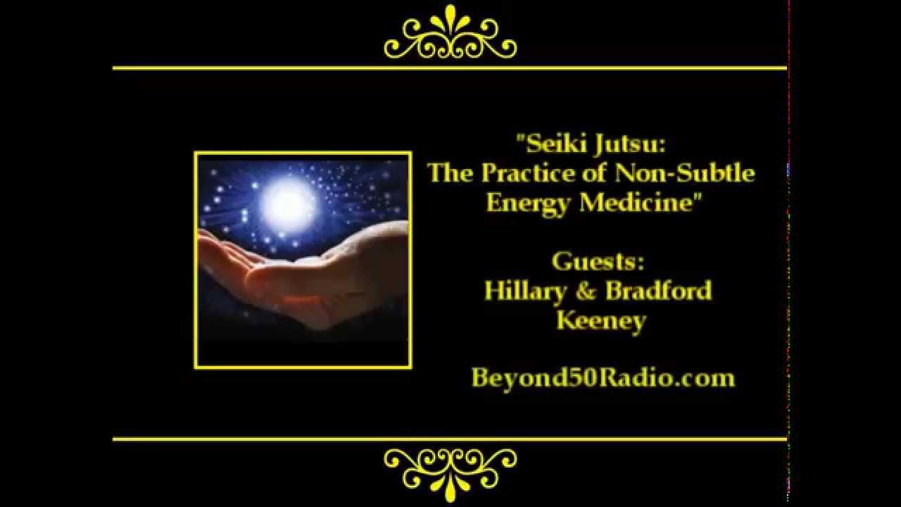 Seiki Jutsu  The Practice Of Non