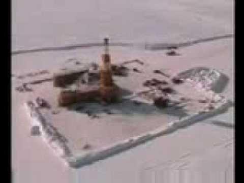 North Slope Alaska Oil Exploration 1.1