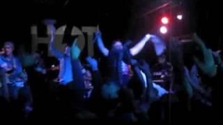 Trijo & Sentinel Sound LIVE in Stuttgart, Kingston Hot 26.02.2011