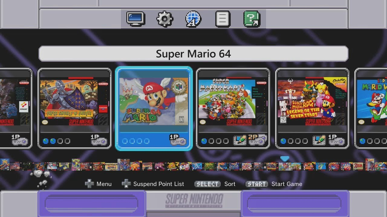 How To Add Nes Gba N64 Games And More To The Snes Classic Using