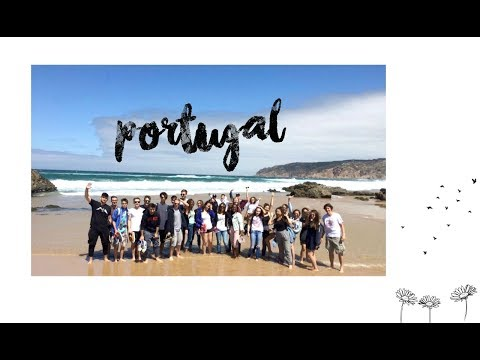 SCHOOL TRIP: Portugal, Porto 2017 | itszohal
