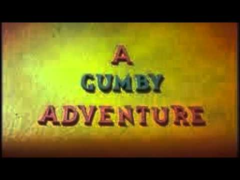 Gumby theme song