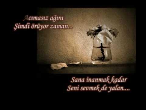 Nesrin Sipahi - Yalan (Yaşamak Yalan...