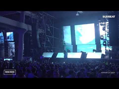 Hernan Cattaneo Live @Forja Cordoba Día 1 -  PARTE 2 - 01-12-2017 - Extended Set