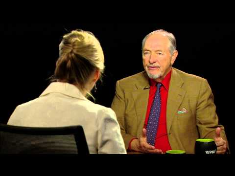 Bob Zellner: A Freedom Rider Remembers - Conversations from Penn State
