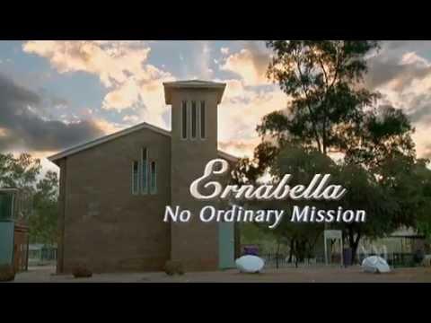 Ernabella Church 2011