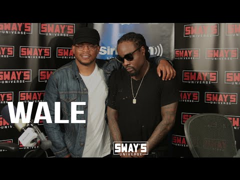 Wale Uncut: Conversation with President Obama and Nicki Minaj ...