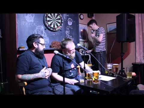 RF162: Debbie's Cable Shower Kings - LIVE