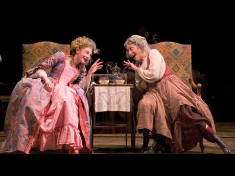 Bernstein's Candide Opens Huntington Season