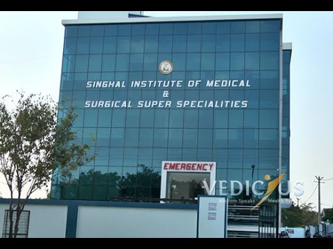 Singhal Institute of Medical & Surgical Super Specialities