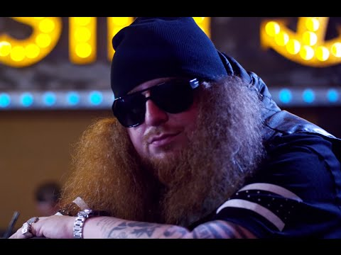 Rittz - Ghost Story - Official Music Video