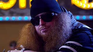 Rittz - Ghost Story - Official Music Video(Rittz