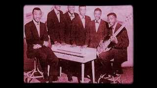 "MAURICE WILLIAMS & THE ZODIACS - ""STAY""  (1960)"