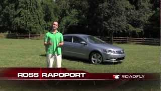 Volkswagen CC 2013 Review & Test Drive with Ross Rapoport by RoadflyTV