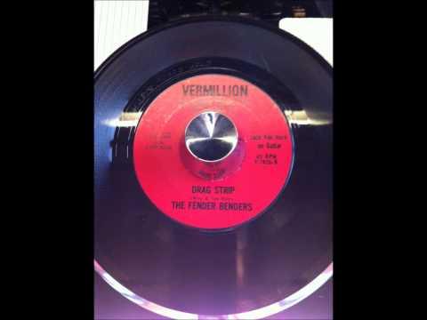 Drag Strip - The Fender Benders