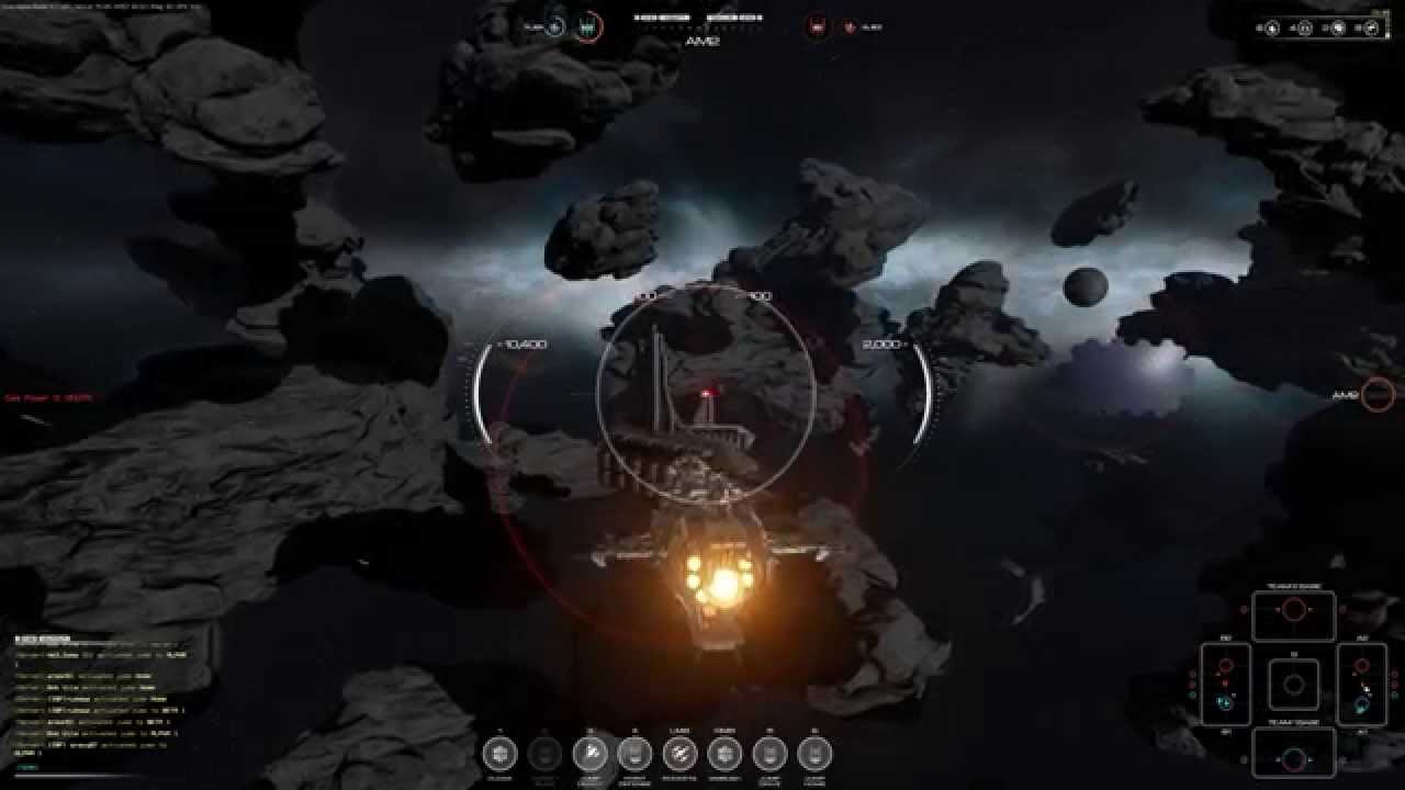 Matchmaking Public Test 1-October - Fractured Space Game Updates