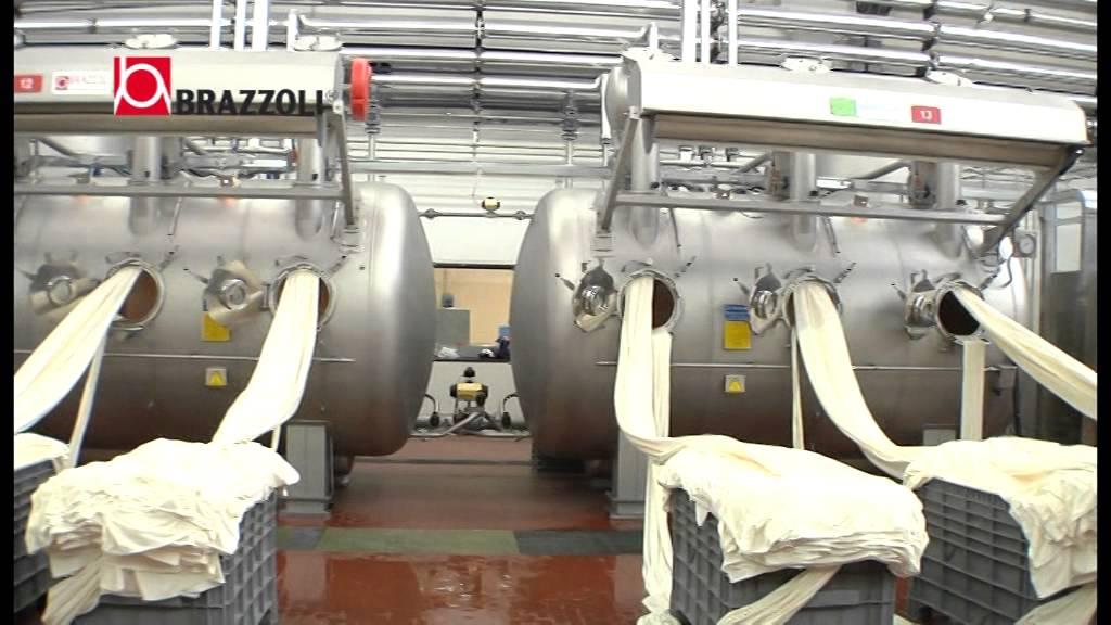 textile jet dyeing machine Issn-1996-918x pak j anal environ chem vol 15, no 2 (2014) in-situ decolorization of residual dye effluent in textile jet dyeing machine by ozone.