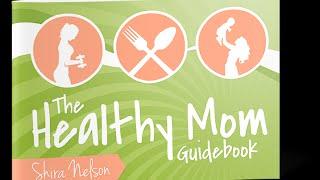 Healthy Mom Guidebook