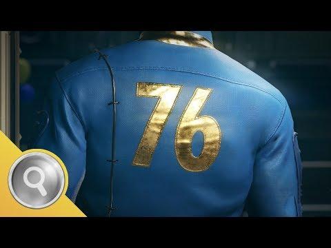 Fallout 76: Tudo que Você Precisa Saber