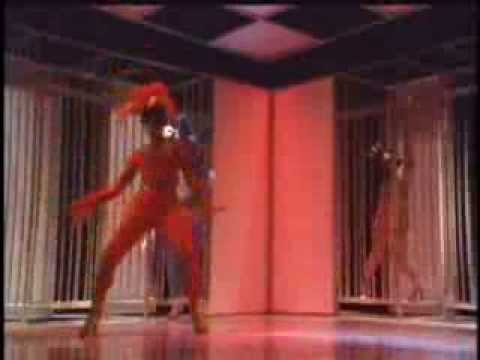 Legs & Co - 'Jazz Carnival' Top Of The Pops Azymuth