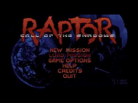 GamePlay - Raptor: Call of Shadows - 2015 Edition - Parte 2 |