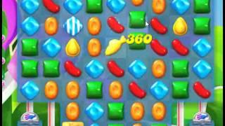 Candy Crush Soda Saga Level 442