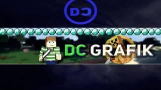 Minecraft Kapak Fotoğrafı Yapımı