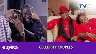 Best Ever Celebrity Couples' Question And Answer | Entertainment Splash