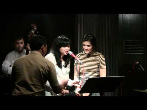 Monita Tahalea - I Love You @ Mostly Jazz 20/10/11 [HD]