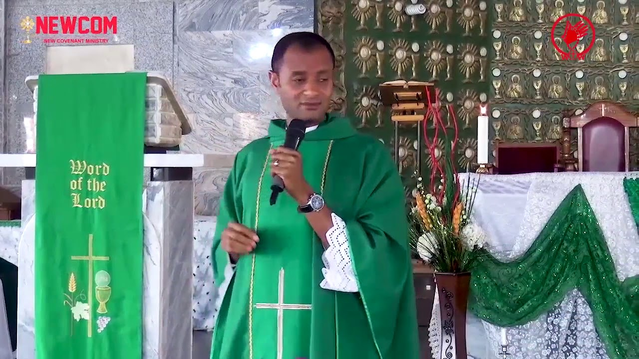 The Storm is Over (WORSHIP) - Rev Fr Oluoma Chinenye John by Rev ...