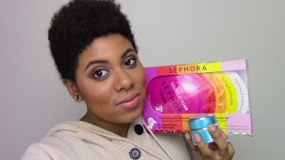Sephora Haul: Fall & Winter Skincare Must-haves Thumbnail