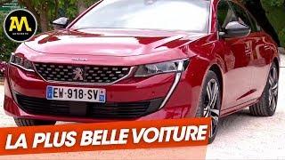 La plus belle voiture de l'année dévoilée ! - Le JT Automoto de la semaine