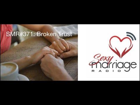 SMR#371 Broken Trust With Dr Tim Cole