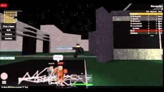 RevanNyx's ROBLOX video