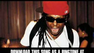 Lil Wayne ft. Bobby Valentino and Nutt Da Kidd - Mrs Officer [Video + Lyrics]