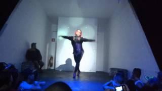 "Cristiny Diamonds Fluor ""ELIMINATÓRIA DRAG FREEDOM 2014"" (Freedom Club 16-03-14) FULL HD - BY LEH S"