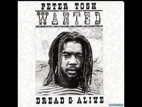 Peter Tosh - Oh Bumbo Klaat