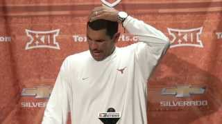 Jay Norvell media availability [Nov. 3, 2015]