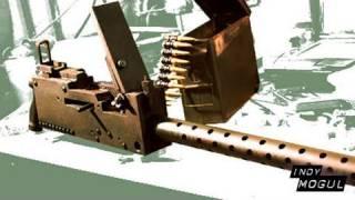 Build a .30 Cal Machine Gun: DIY