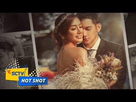 Rezky Aditya dan Razer Patricia Segera Menikah Tahun Ini - Hot Shot