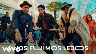 Enrique Iglesias, Descemer Bueno - Nos Fuimos Lejos ft. El Micha (Official Video)