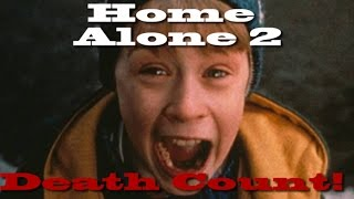 Home Alone 2 Death Count
