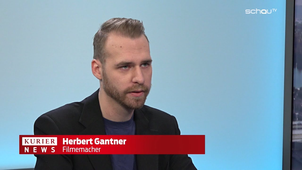 Interview mit Filmemacher Herbert Gantner (Schau TV 29.11.2019)